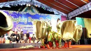 Tari Puteri Siput Gondang - Batam