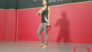 getlinkyoutube.com-슬림한 허벅지 만드는 운동 / 3 Minutes Slim Thighs & Bubble Butt
