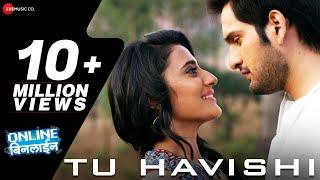 getlinkyoutube.com-Tu Havishi | Online Binline | Siddharth Chandekar & Rutuja Shinde