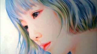 getlinkyoutube.com-박기철님그림♥Kim tae yeon Drawing 태연 팬아트