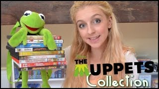getlinkyoutube.com-My Muppets Movies DVD Collection