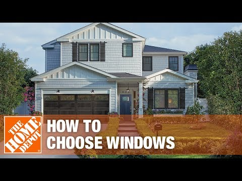 How to Choose Windows video