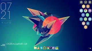 getlinkyoutube.com-Modernise your Desktop!!!