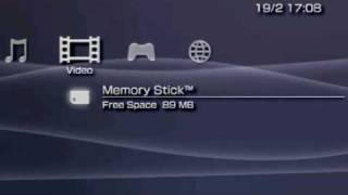 How To Download FREE PSP Games And Put On Memory Card