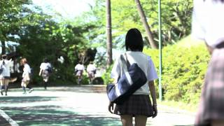 getlinkyoutube.com-2013.8.17公開映画「スクールガール・コンプレックス -放送部篇-」特報映像