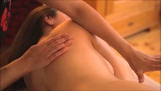 getlinkyoutube.com-Mama MA-URI Pregnant massage