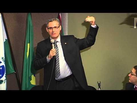 Métodos de gestão e adoecimento dos trabalhadores - João Humberto de Cesário