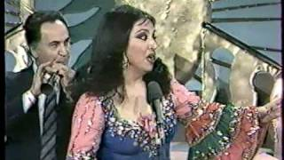 getlinkyoutube.com-Samira Tawfik 03.مطربة البادية سميرة توفيق