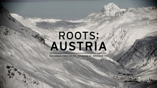 getlinkyoutube.com-Salomon Freeski TV S6 E08 - Roots: Austria