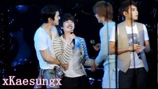 getlinkyoutube.com-[HD]  110305 Super Show 3 Shanghai - You & I