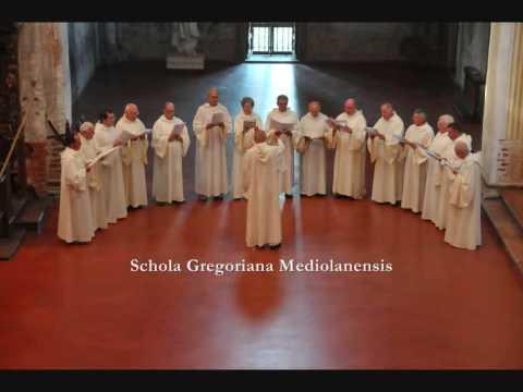 """Melodia """"popolare"""" dell'Inno TANTUM ERGO SACRAMENTUM, Studio di Giovanni Vianini, Visione spartito"""