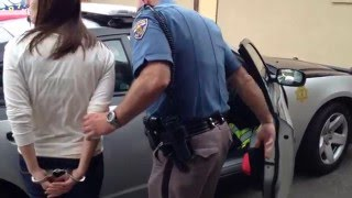 getlinkyoutube.com-Getting Arrested for Drunk Driving is not as Fun as it Looks