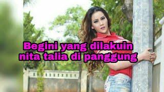 SUPER HOT &SEXY NITA TALIA SETELAH OPERASI PLASTIC WAJAH