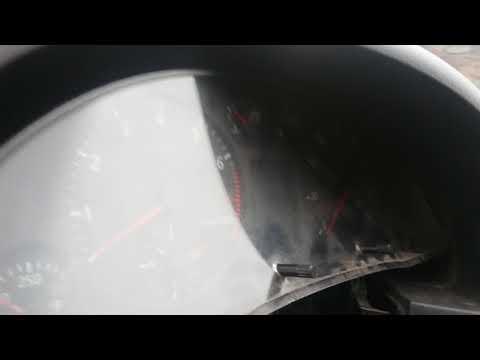 Как снять панель приборов на Audi A6 C5