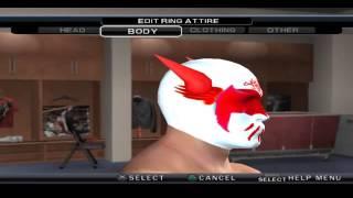 getlinkyoutube.com-كيفية صنع سين كارا في لعبة SVR 2011