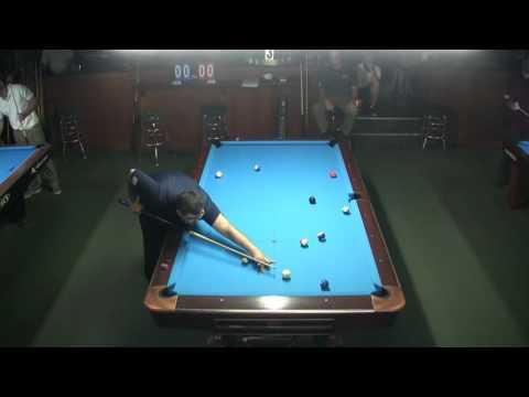 2016 US Amateur Championship - Mark Montgomery VS Marvin Guss - Round 14