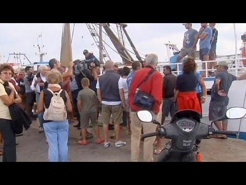 Η ώρα της απόδοσης ευθυνών για το ναυάγιο της Λαμπεντούζα