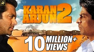 getlinkyoutube.com-Karan Arjun 2  FAN Made  UnOfficial Trailer 2016 | Salman Khan, Shahrukh Khan, Kajol, Katrina Kaif