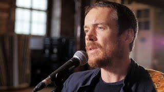 getlinkyoutube.com-Damien Rice - Colour Me In | Guardian Sessions