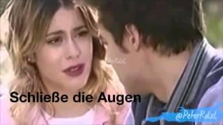 getlinkyoutube.com-Violetta 3 - Vilu entschuldigt sich bei Leon