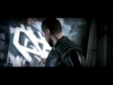 Mass Effect 3: Strenght Of A Thousand Men (Trilogy Tribute)
