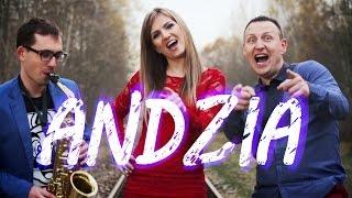 getlinkyoutube.com-SYLWIA I TOMEK - ANDZIA !!!  NOWOŚĆ 2015 (Oficjalny Teledysk)