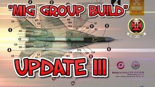 "getlinkyoutube.com-1/48 GWH MIG-29 ""MIG GROUP BUILD"" UPDATE III"