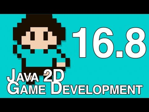 Java 2D Game Engine Development - Cleaning up the Login Packet