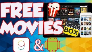 getlinkyoutube.com-HOW TO WATCH MOVIES FOR FREE ON IOS 9 - Moviebox / PopCorn Time Cydia