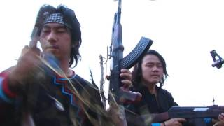 Hmong action movie