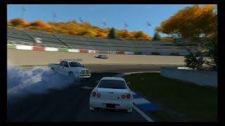 getlinkyoutube.com-Gran Turismo 6 Top drifts of the week entry TheSLAPTrain1