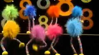 getlinkyoutube.com-Sesame Street - Eight Balls of Fur