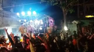Maza Ganpati Bappa song by SAPTSHRUNGI BAND ARAI  (SATANA) ARIF SHAIKH Mo No-9763881171