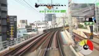 getlinkyoutube.com-レールファン - 京阪本線 - 出町柳 → 淀屋橋