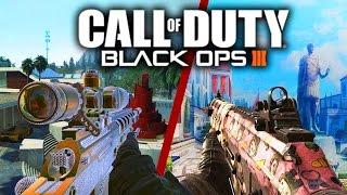 getlinkyoutube.com-BLACK OPS 2 WEAPONS IN BO3 !! (New Black Ops 3 Weapon Mods)