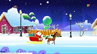 getlinkyoutube.com-Jingle Belhi | canzone natalizia per i bambini | Buon Natale | Christmas Rhyme | Jingle Bells