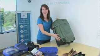 getlinkyoutube.com-Packing 10 Days in a carry-on for a Woman