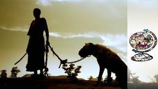 getlinkyoutube.com-The Mysterious Nigerian Men Who Tame Wild Beasts