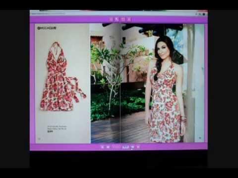 3) Moda Club Mexico  Distribuidores de ropa de mujer