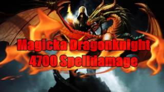 getlinkyoutube.com-ESO PVP Magicka DK 4700 Spelldamage, Duels & 1vsX (PS4 EU)