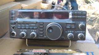getlinkyoutube.com-Радиолюбительский рынок.Radio the market .avi