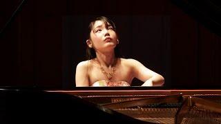 getlinkyoutube.com-長富彩 リスト:愛の夢 第3番 F.Liszt : Liebestraume No.3