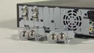 Kauf-Tipps: AX Quadbox HD 2400