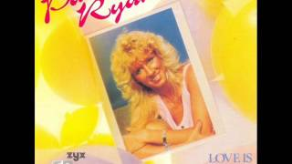 Patty Ryan - Love Is The Name Of The Game (1987)