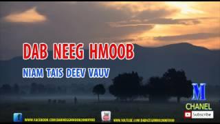 getlinkyoutube.com-Dab Neeg Hmoob 2016 - Niam tais deev vauv [Vim yawm txiv tsis tawv] !! นิทานม้งใหม่ 2016 !!