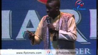 Rhythm Unplugged Comedy Concert 2011 featuring Apororo