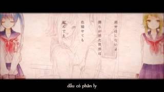 getlinkyoutube.com-[VnSharing] Hokorobi - GUMI, Hatsune Miku - Vocaloid vietsub