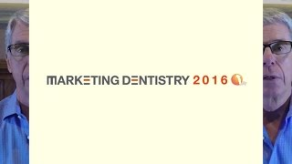 Must Watch - Marketing Dentistry Explained