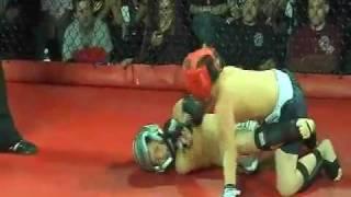 getlinkyoutube.com-PRINTUP Youth Modified MMA