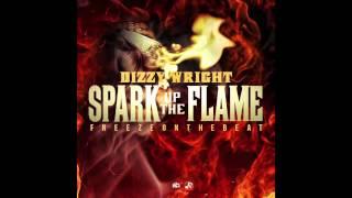 getlinkyoutube.com-Dizzy Wright - Spark Up The Flame (Prod by Freeze On The Beat)